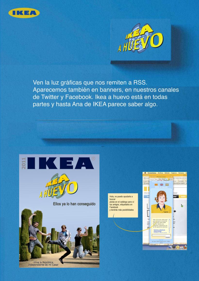 IKEA A HUEVO 4