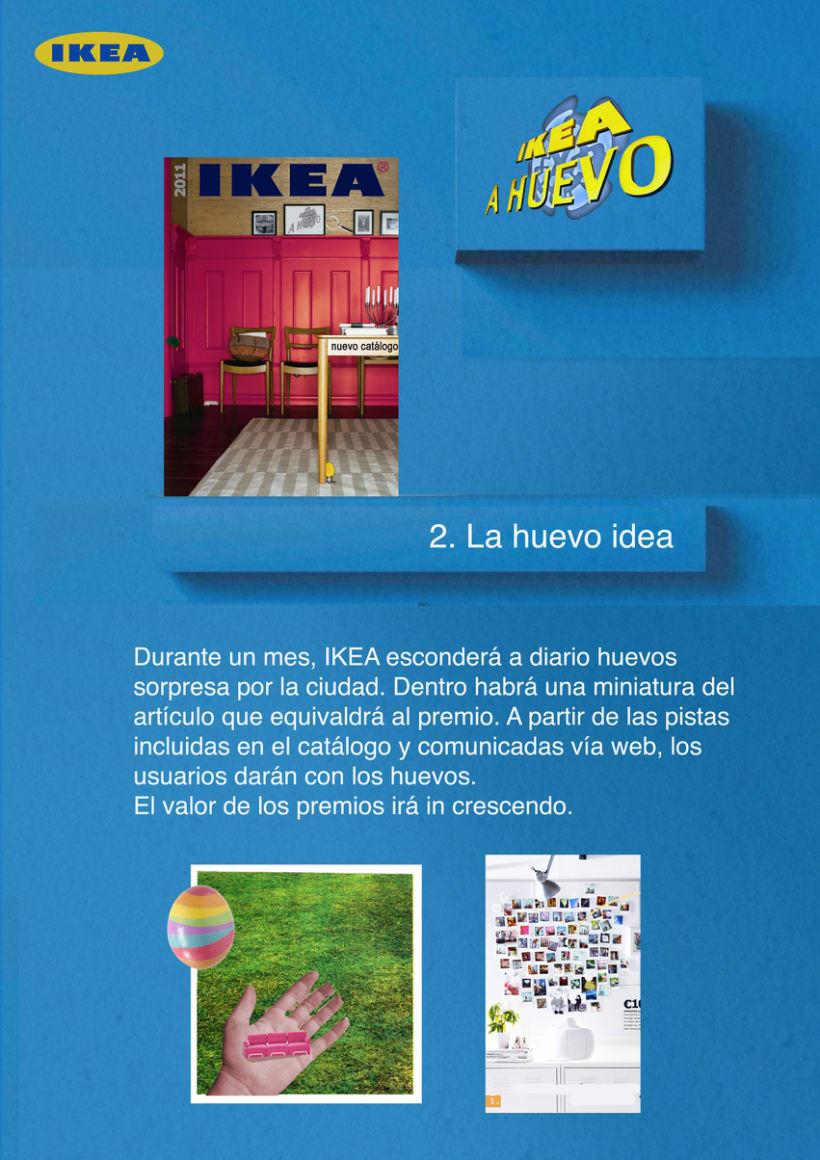 IKEA A HUEVO 2