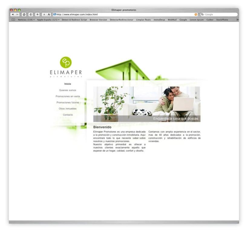 Web Elimaper 2