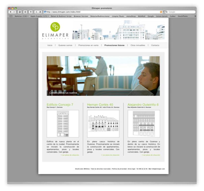 Web Elimaper 3