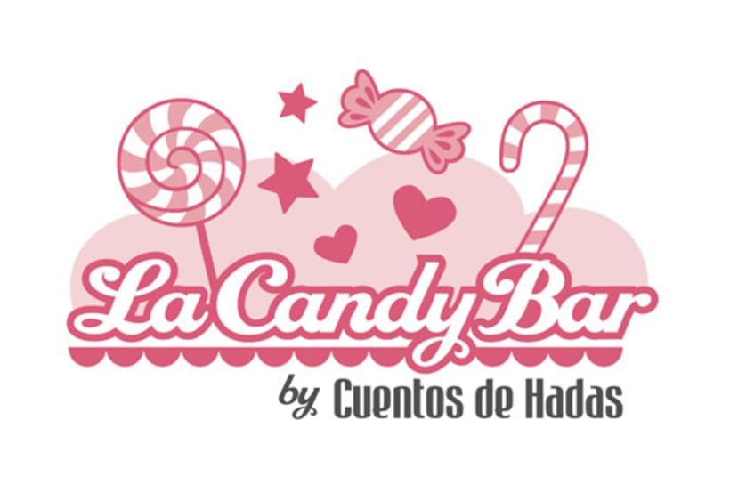 La Candy Bar 1