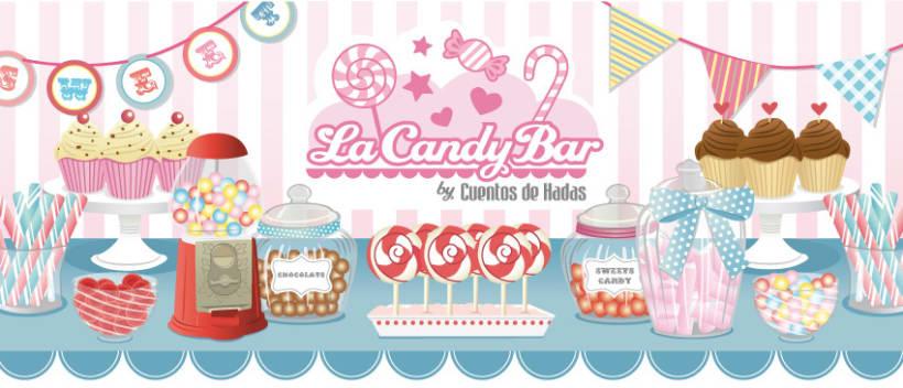 La Candy Bar 3