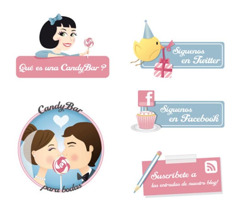 La Candy Bar 5
