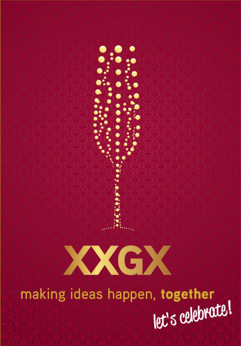Sitio e imagen XX Encuentro GeneXus 1