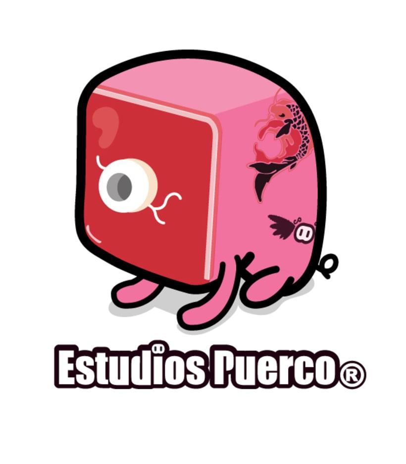 Iconos Estudios Puerco 15