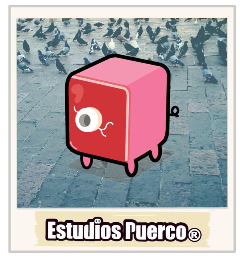 Iconos Estudios Puerco 17