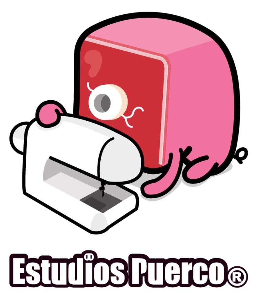 Iconos Estudios Puerco 16