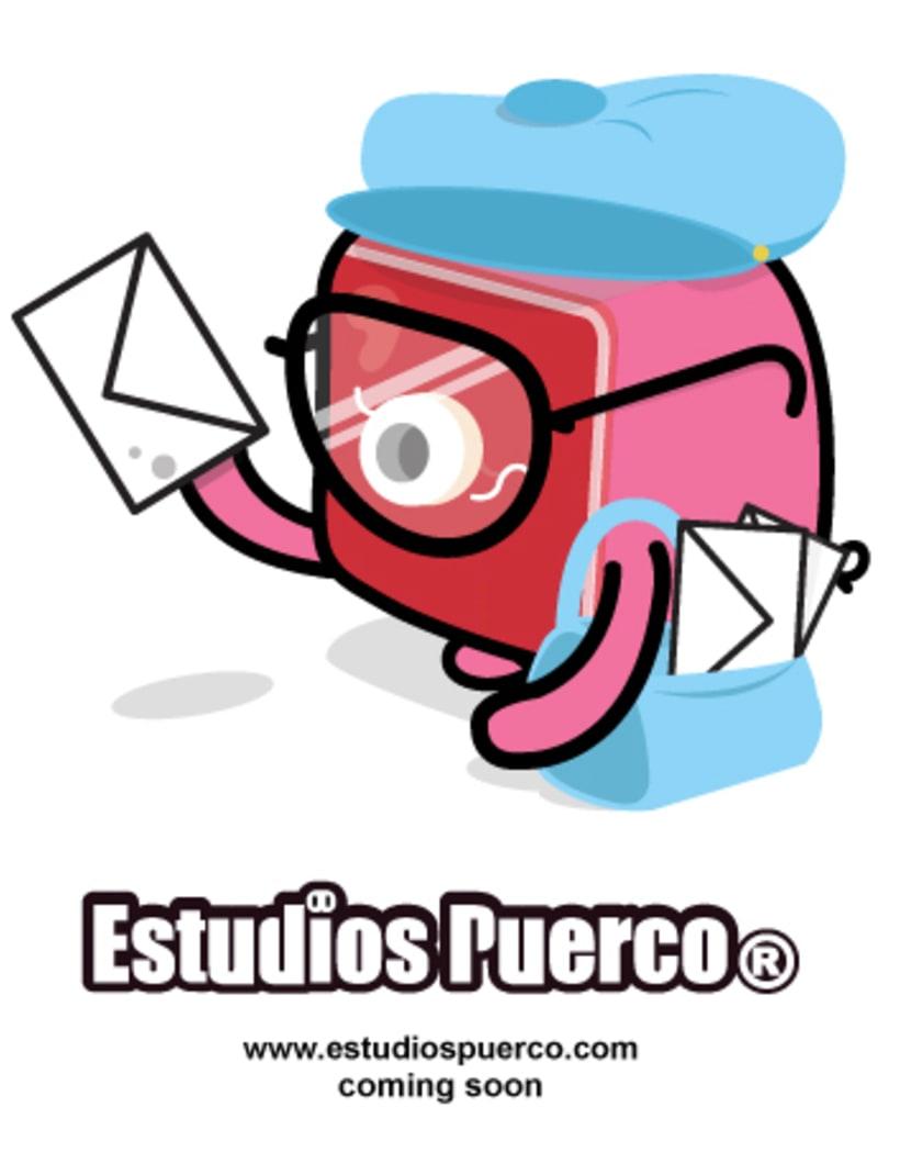 Iconos Estudios Puerco 13