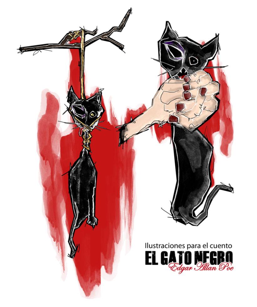 El Gato Negro 3