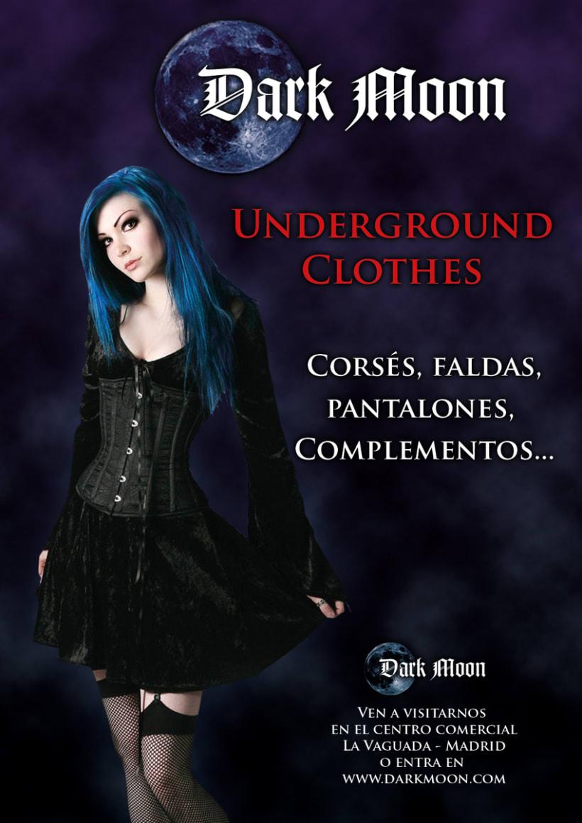 Publicidad DarkMoon 3