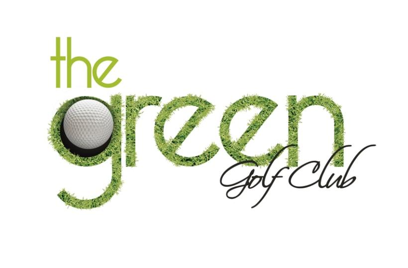 Green Golf 1