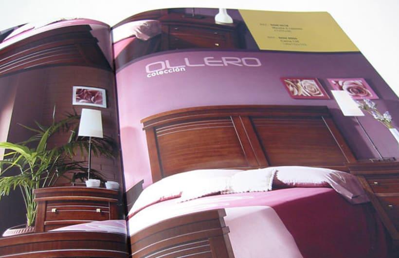 OLLERO Colección 2005 3