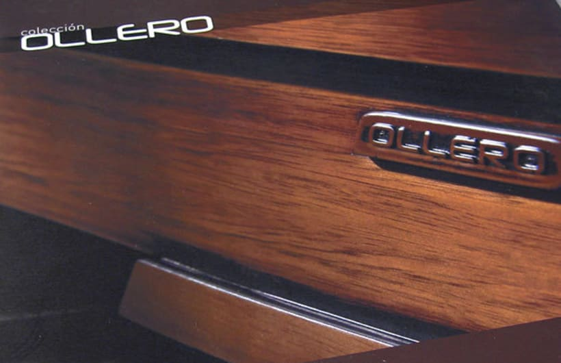 OLLERO Colección 2005 2