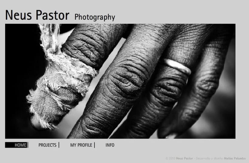 Neus Pastor - Photography 2