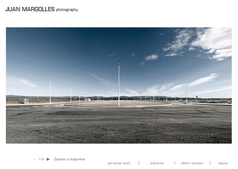 Juan Margolles - Photographer 5
