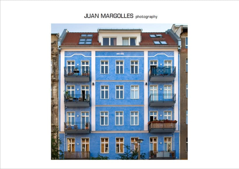 Juan Margolles - Photographer 2