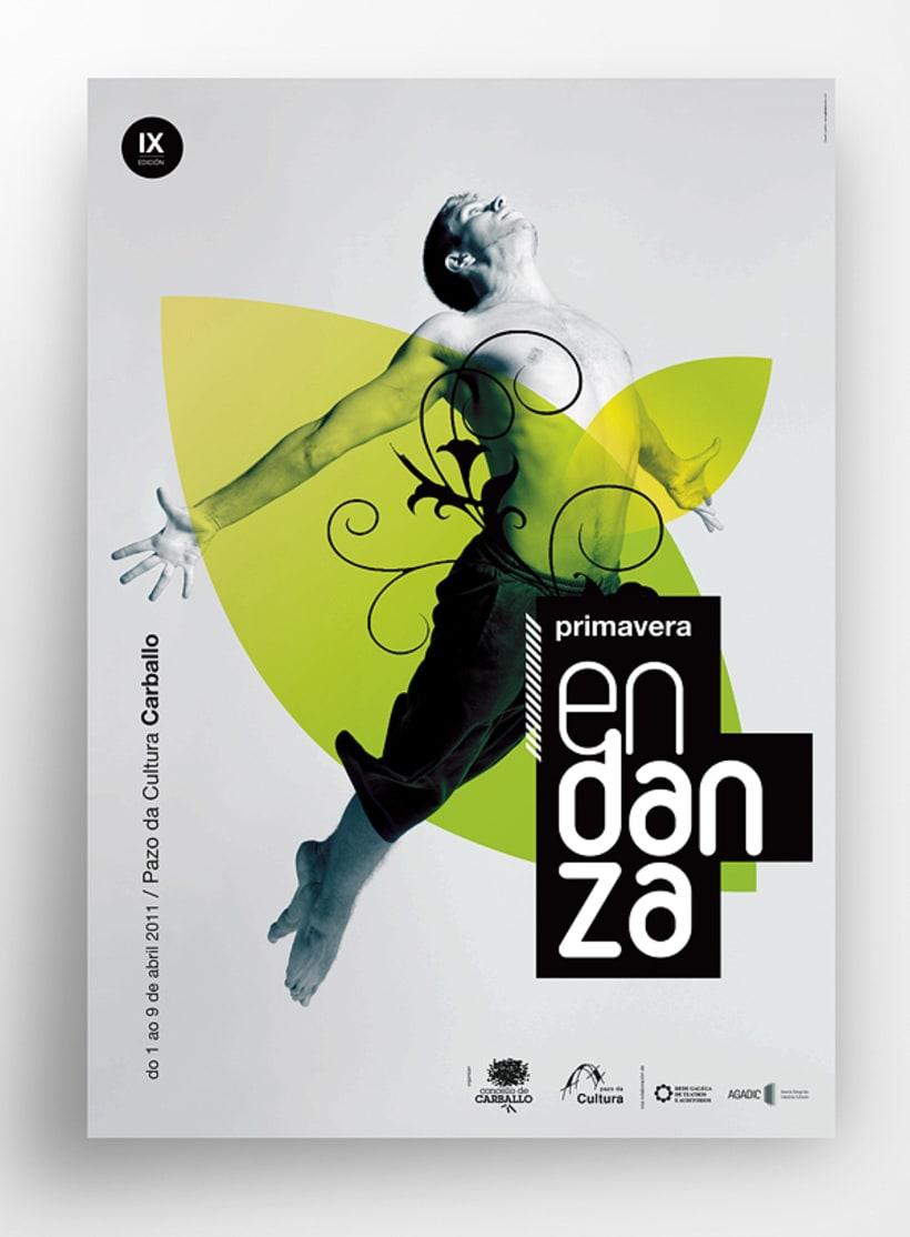 Primavera en Danza 2011 2