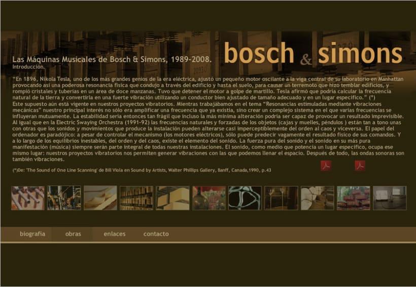 Bosch & Simons  5
