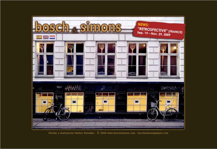 Bosch & Simons  2