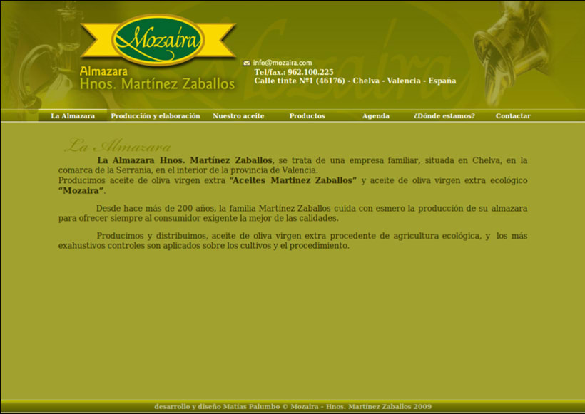 Mozaira  3
