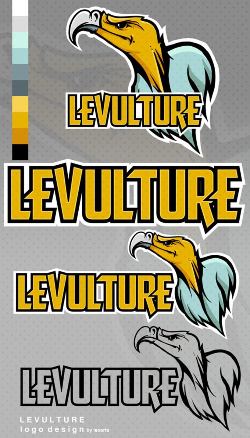 Logo LEVULTURE VALENCIA 1