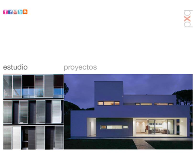 pxq estudio de arquitectura 2