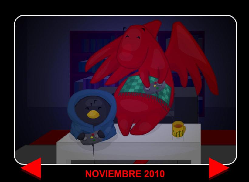 Calendario Riutori 11