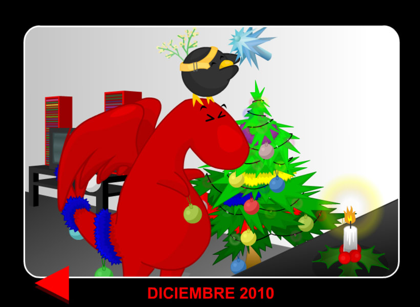 Calendario Riutori 12