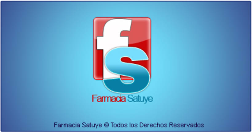 Farmacia Satuye Logo 2