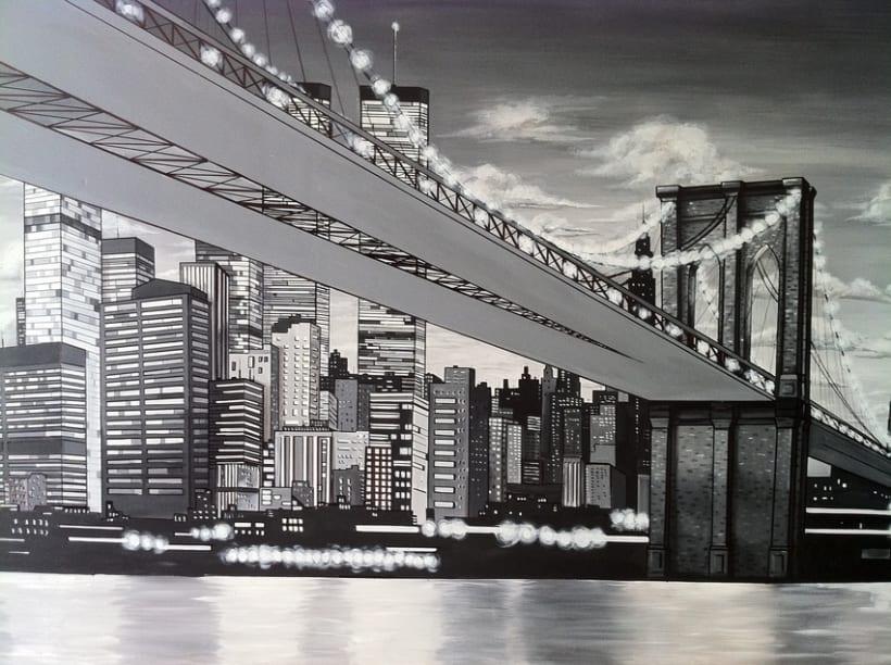 Puente de Brooklyn 5