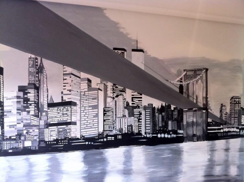 Puente de Brooklyn 8