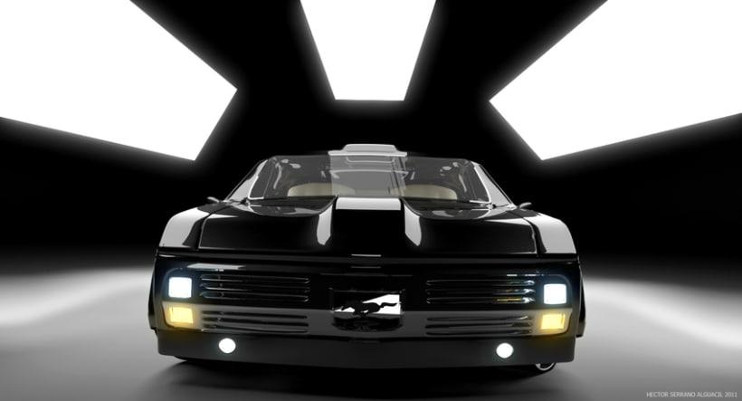 Mustang 10