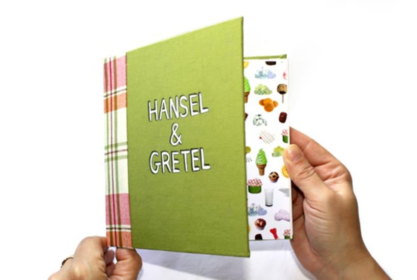 HANSEL & GRETEL 3