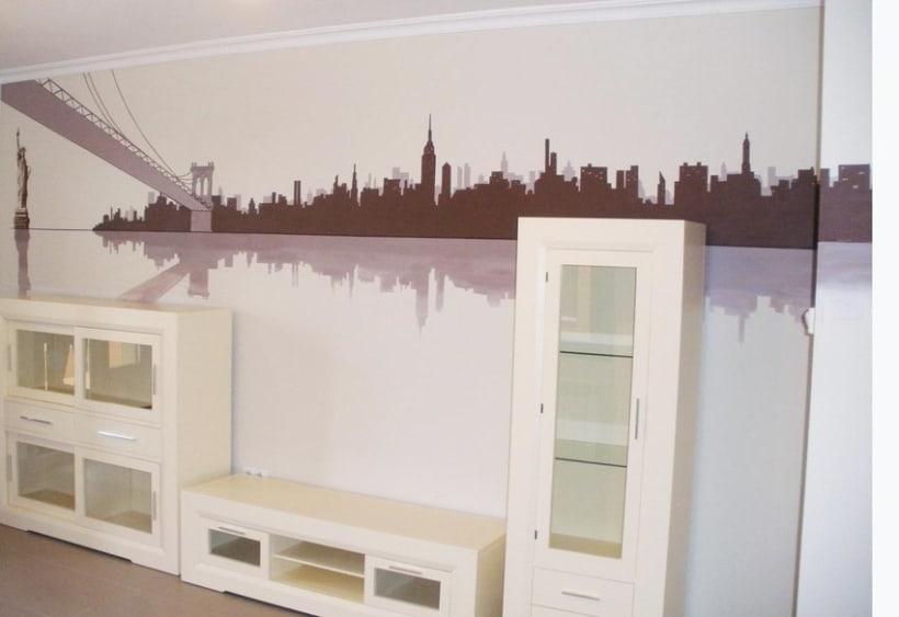 skyline New York 5