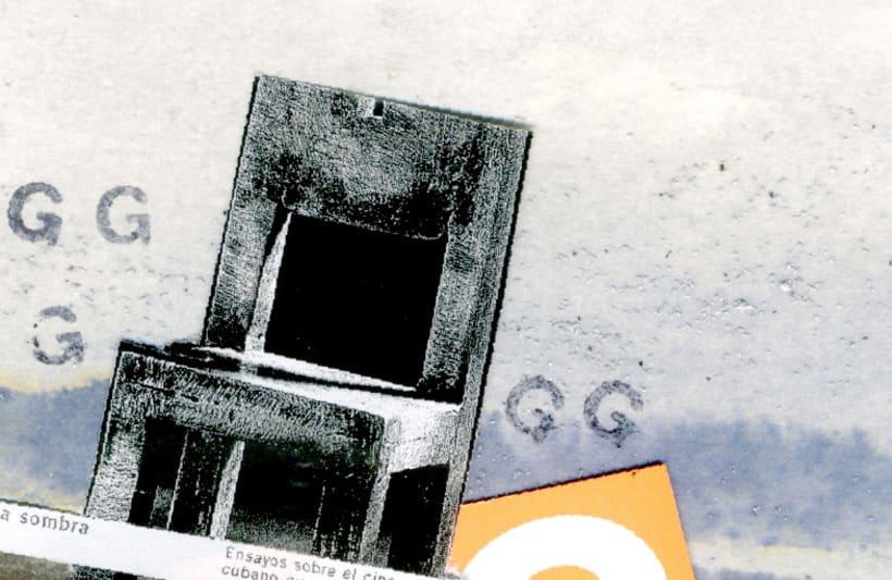 Collage y técnica mixta 4