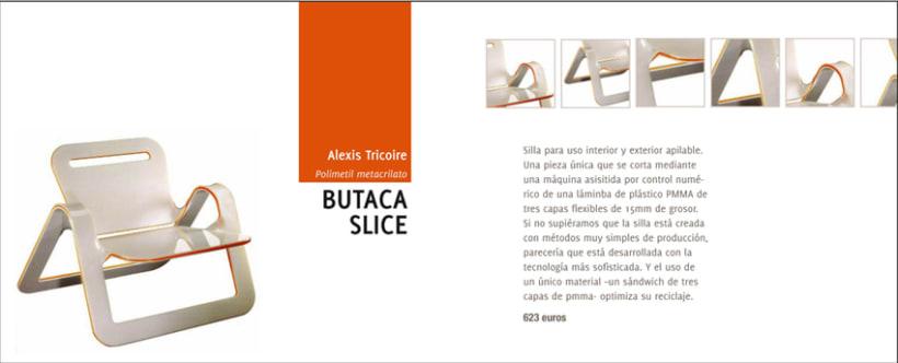 Folleto, catálogo 14