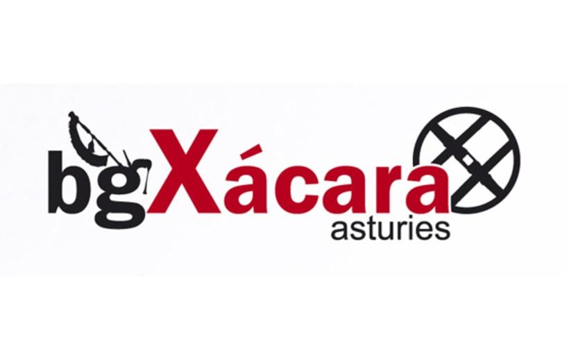 Banda Gaites Xácara 2
