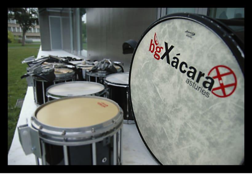 Banda Gaites Xácara 17