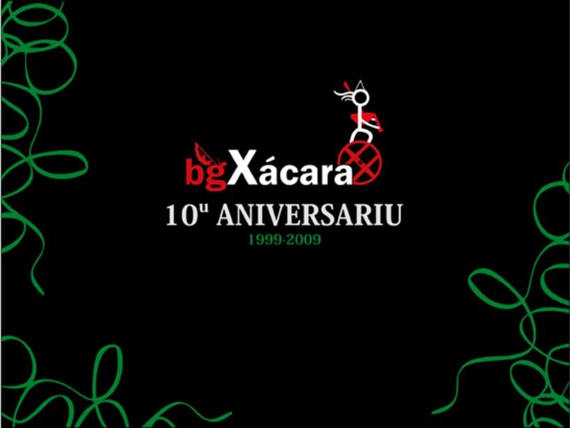 Banda Gaites Xácara 12