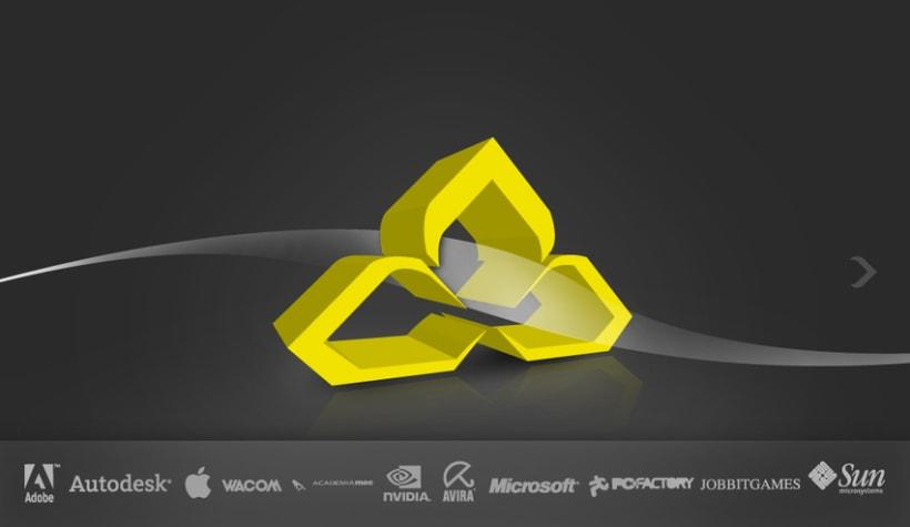 CloverFest Web Desing 1