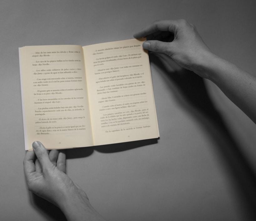 Colección de libros // Mujeres en la Literatura 10
