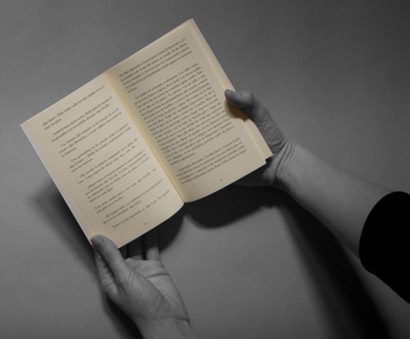 Colección de libros // Mujeres en la Literatura 9