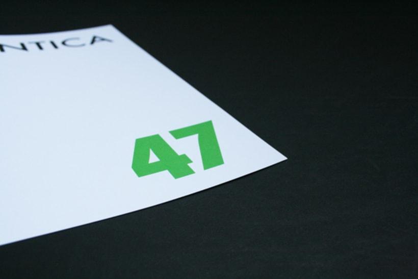 ATLÁNTICA 47 2