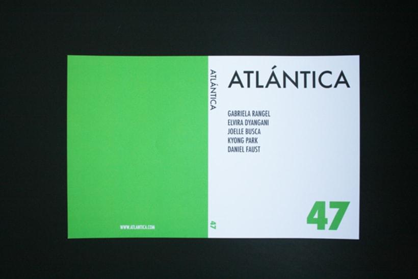 ATLÁNTICA 47 1
