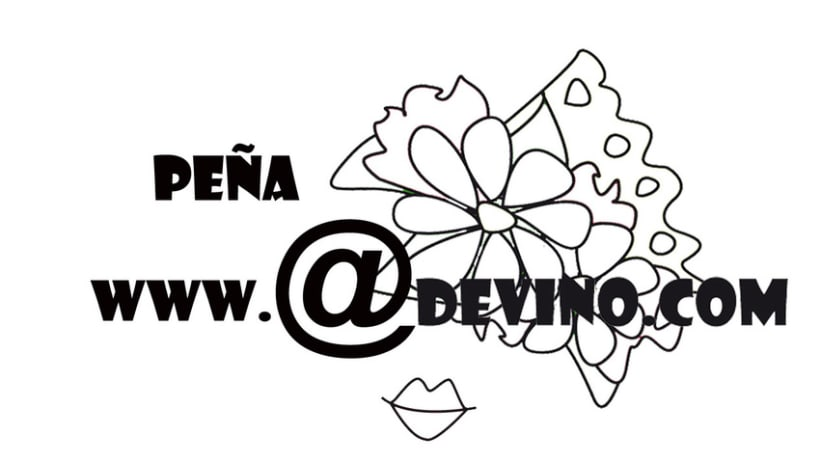 Peña :www.@devino.com 1