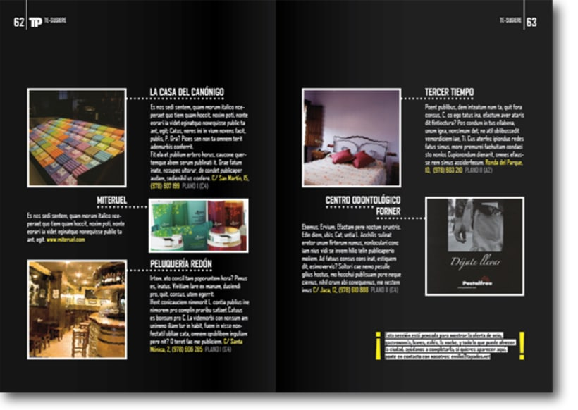 Revista Tapa2 14