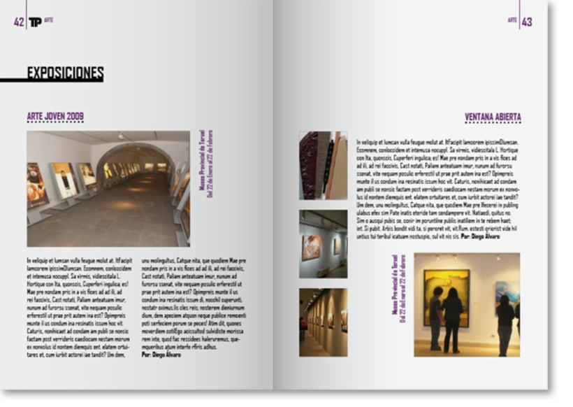Revista Tapa2 9