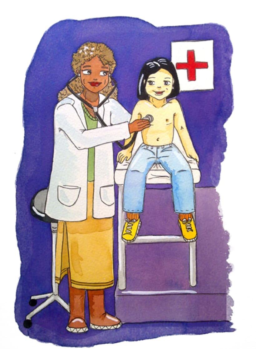 Ilustración infantil 13