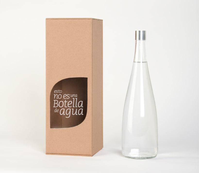 Esto no es una botella de agua 2