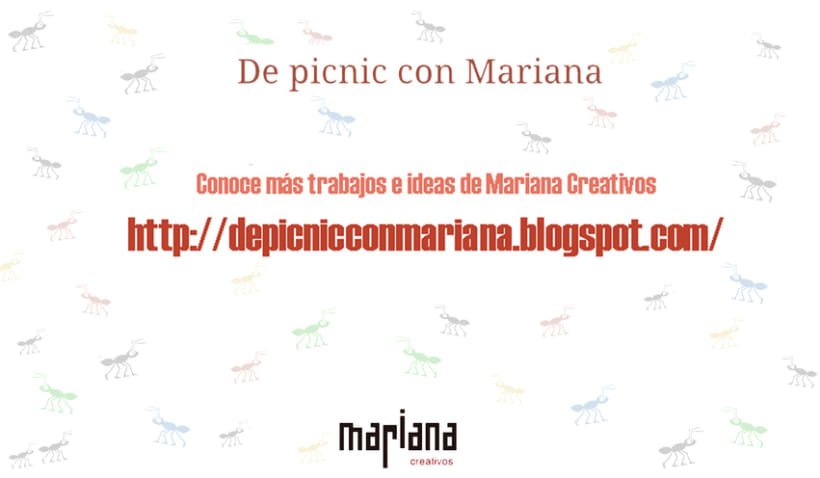 Más de Mariana Creativos 1